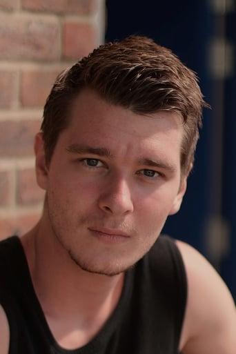 Darren James King