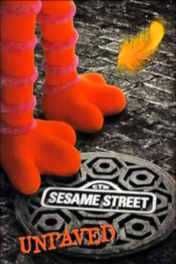 Poster of Sesame Unpaved