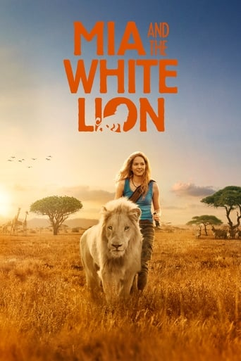 Play Mia and the White Lion