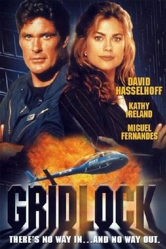 Poster of Gridlock