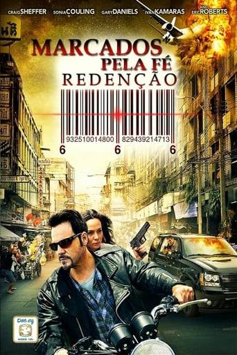 Poster of The Mark: Redemption