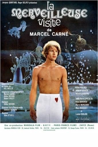 Poster of La Merveilleuse visite