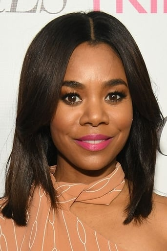 Image of Regina Hall