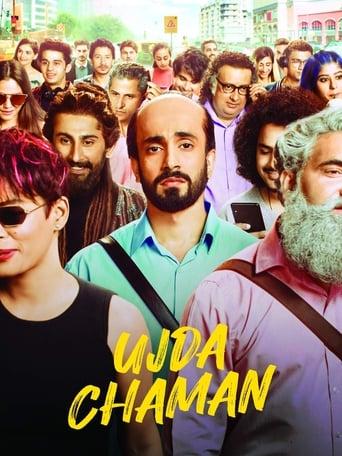 Poster of Ujda Chaman