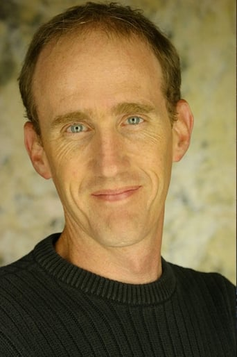 Image of Steve Sandfort