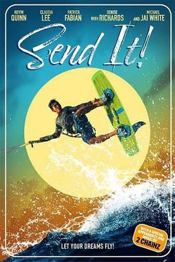 Poster Send It!