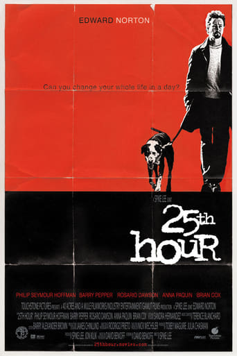 '25th Hour (2002)