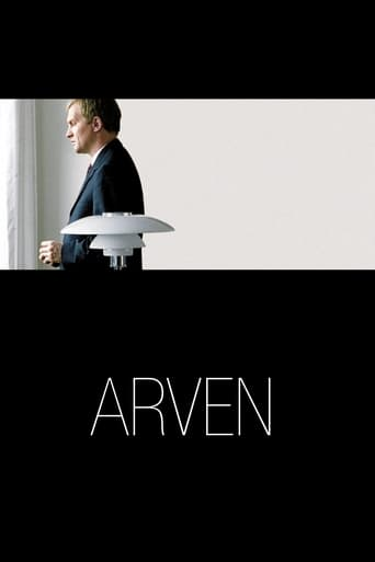 Poster of Arven