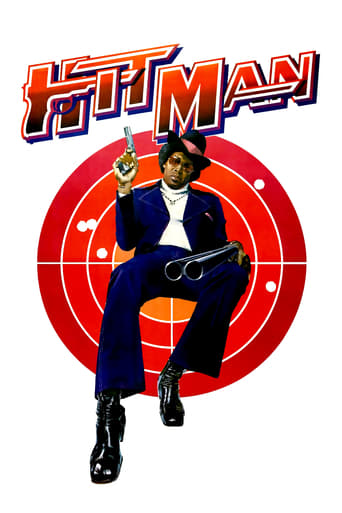 Poster of Hit Man