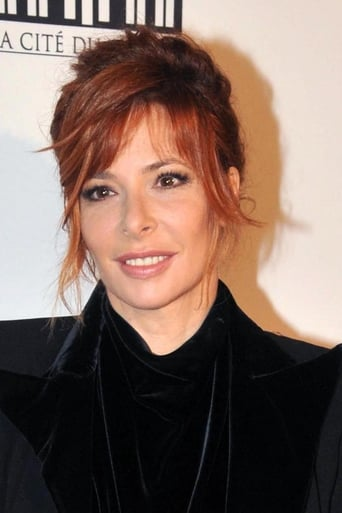 Image of Mylène Farmer