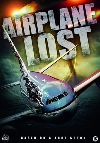 Poster of Airplane Lost