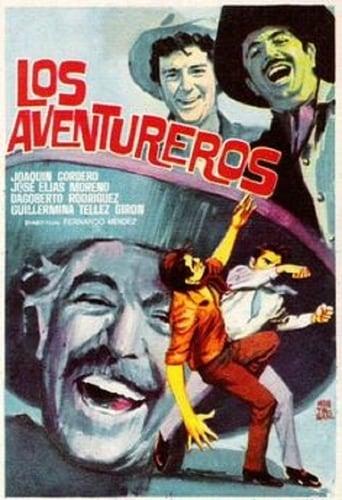 Watch Los aventureros 1954 full online free