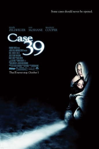 Watch Case 39 Online