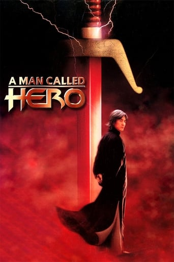 Poster of A Man Called Hero