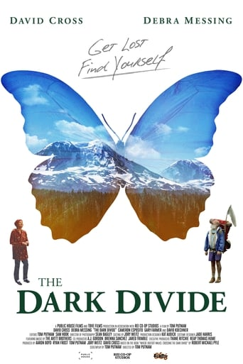 The Dark Divide Poster