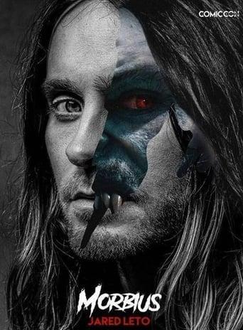 Poster of Morbius