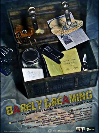 Barely Dreaming Poster