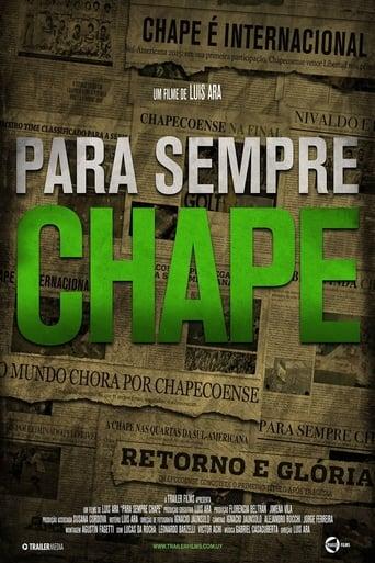 Para sempre Chape - Poster