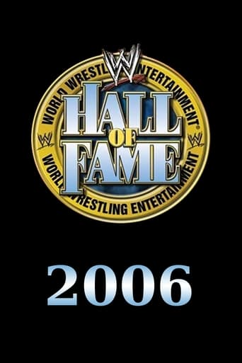 WWE Hall of Fame 2006
