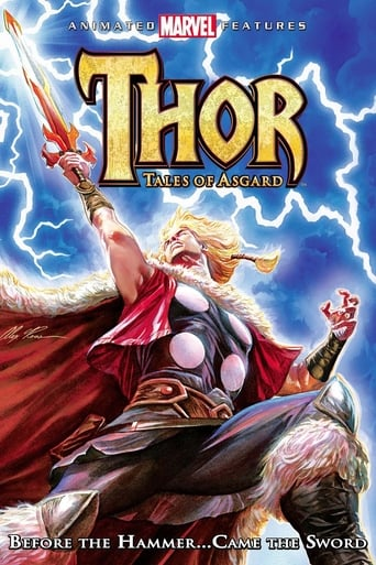 Watch Thor: Tales of Asgard full movie online 1337x