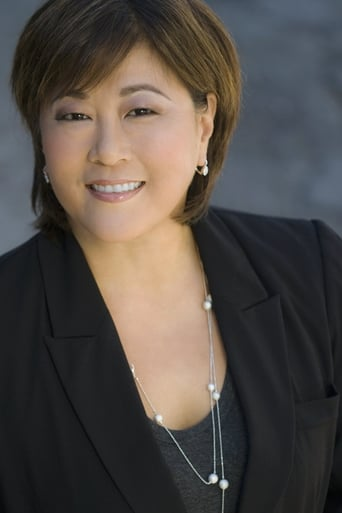 Image of Julie Inouye