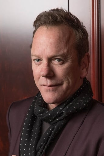 Image of Kiefer Sutherland
