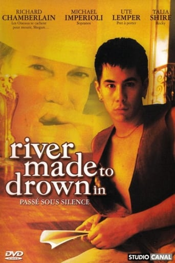River Made to Drown In poster
