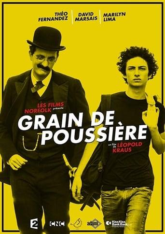 Poster of Grain de poussière