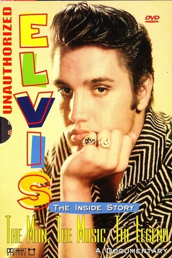 Elvis The Man The Music The Legend