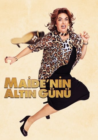 Poster of Maide'nin Altın Günü