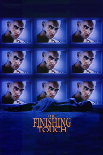 Poster of The Finishing Touch
