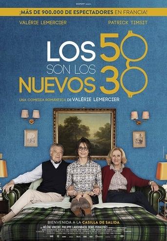 Poster of Los 50 son los nuevos 30