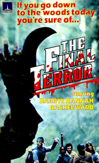 voir film The Final Terror streaming vf