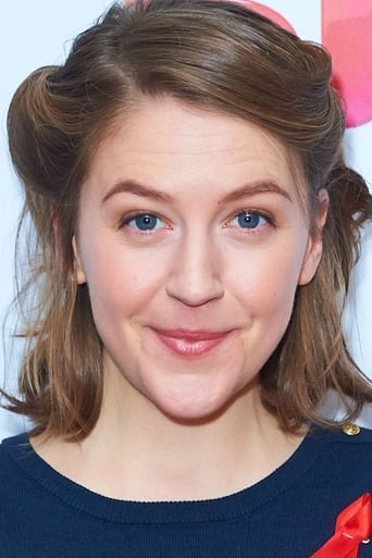 Gemma Whelan alias Miss Taylor / Mrs. Weston