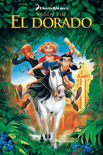 Vägen till El Dorado