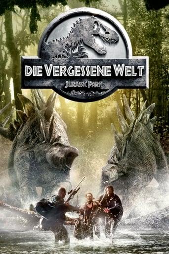 Vergessene Welt: Jurassic Park - Abenteuer / 1997 / ab 12 Jahre
