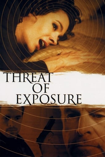 Poster of Threat of Exposure