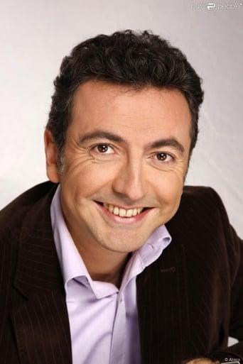 Image of Gérald Dahan