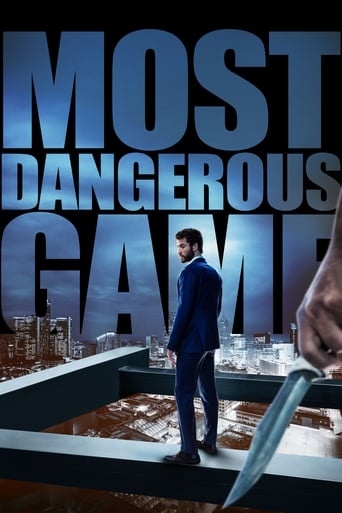 Assistir Most Dangerous Game online