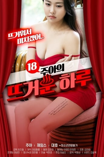Watch 18 Year Old Joo-ah's Hot Day 2020 full online free