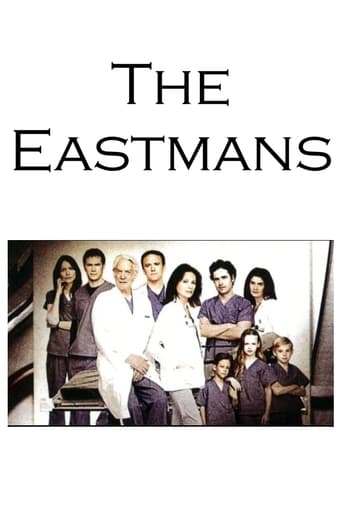 Poster of The Eastmans