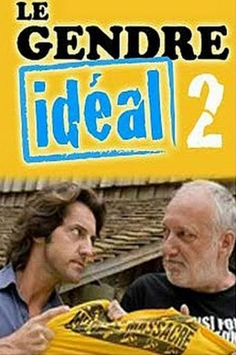 Poster of Le gendre idéal 2