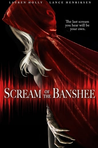 Poster of Scream of the Banshee