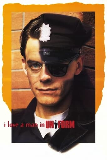 Poster of I Love a Man in Uniform