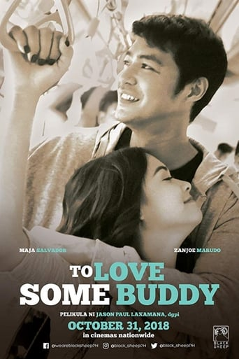 Poster of To Love Some Buddy
