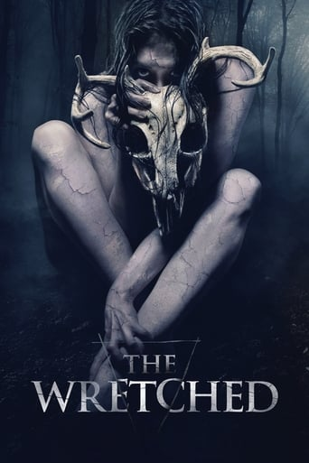 Poster The Wretched