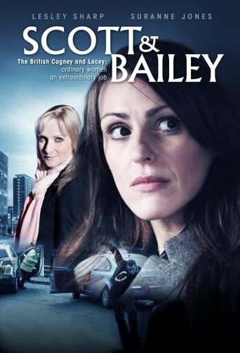 Poster of Scott & Bailey