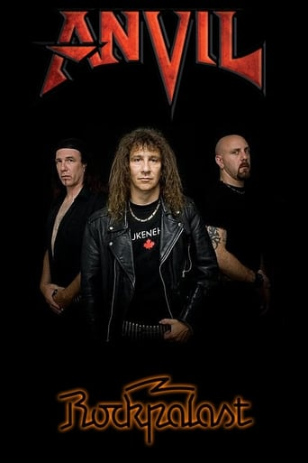 Anvil - Live at Rockpalast