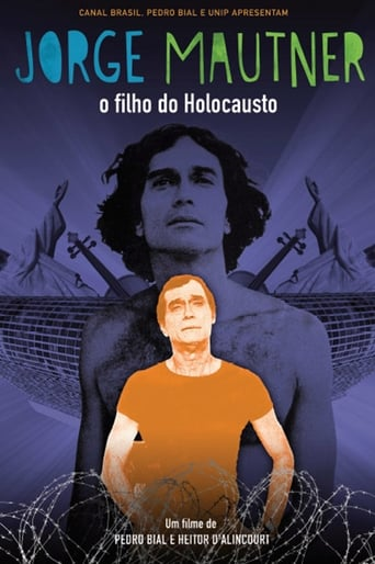 Watch Jorge Mautner: Holocaust's Son 2012 Free Online