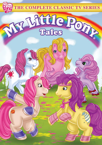 Poster of My Little Pony Tales